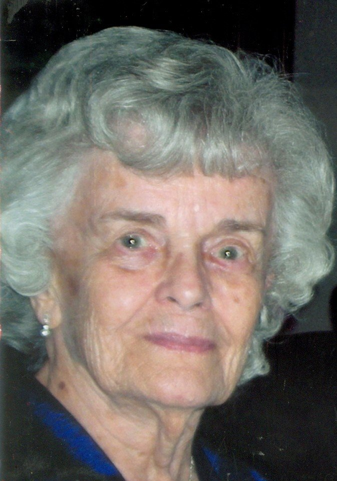 Contributions to the tribute of Rita Mae Smith | Burns